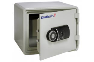 ChubbsafesExecutive Cabinet Sz 25 EL - Free Delivery | SafesStore.co.uk